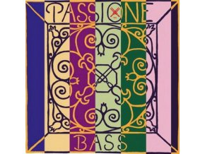 PIRASTRO PASSIONE H5