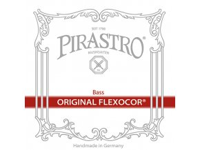 Pirastro ORIGINAL FLEXOCOR set 346020