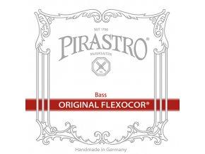 Pirastro ORIGINALFLEXOCOR set 346020