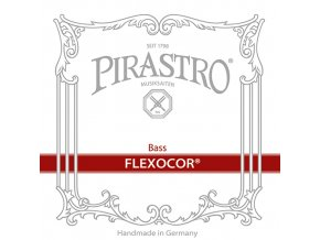 Pirastro FLEXOCOR set (solo) 341000