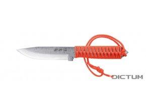 Dictum719869 - Japanese Hunting Knife, Shu-Karasu