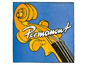Pirastro PERMANENT set (solo) 343000
