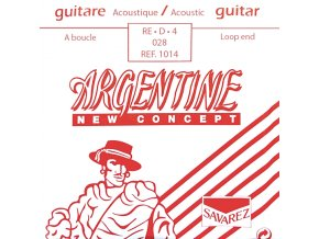 Savarez ARGENTINE 1014