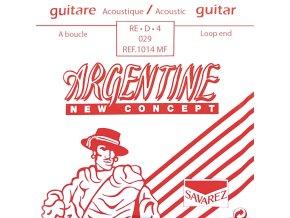 Savarez ARGENTINE 1014MF