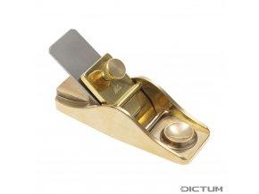Dictum 702557 - Herdim® Block Plane No. 101