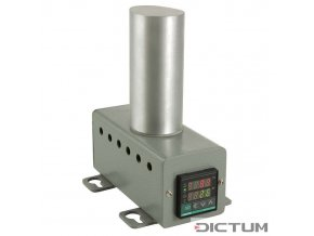Dictum 703922 - Bending Iron with Digital Temperature Control, Cello