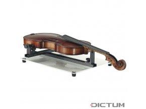Dictum 707010 - Repair Holder, Violin, Viola