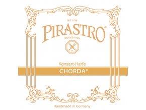 PIRASTRO CHORDA harfová 4. oktáva