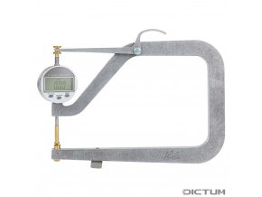 Dictum 707088 - Herdim® Calliper, over the ribs, Violin, Viola, Cello