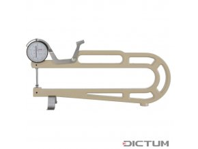 Dictum 707092 - Calliper, Jaw Depth 200 mm