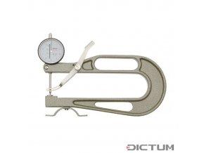Dictum 707097 - Käfer® Calliper, Pin-Head Type E, Jaw Depth 200 mm