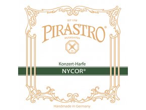 Pirastro NYCOR (set3.oktáva) 573020
