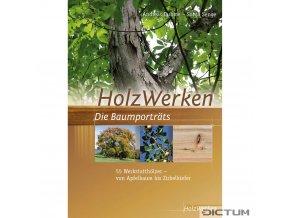 HolzWerken - Die Baumportrats