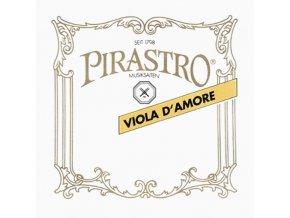 Pirastro VIOLAD'AMORE 251020