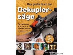 Das groBe Buch der Dekupiersage
