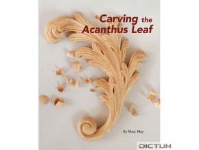 Carving the Acanthus Leaf
