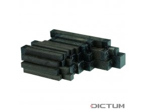 Dictum 831020 - Ebony Assortment, 4.5 kg