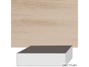 Dictum 831110 - Limewood Blocks, 1. Quality, 400 x 130 x 130 mm