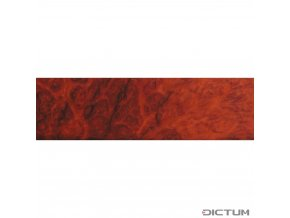 Dictum 831120 - Australian Precious Wood, Square Timber, Length 300 mm, Red Mali