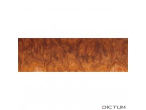 Dictum 831123 - Australian Precious Wood, Square Timber, Length 300 mm, Goldfield