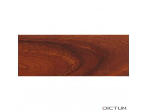 Dictum 831124 - Australian Precious Wood, Square Timber, Length 300 mm, Mulga