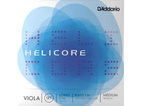 D´ADDARIO HELICORE C H414LM