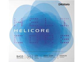 D'ADDARIO HELICORE H615 3/4M - C extension E