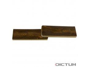 Dictum 831470 - Juma Golden Dragon, Handle Scales Pair