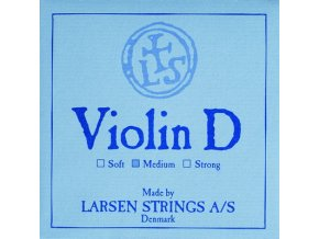 LARSEN ORIGINAL D-Al