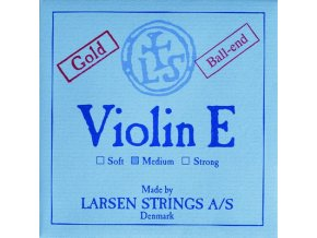 Larsen ORIGINALset (gold)