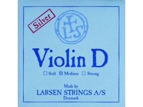 Larsen ORIGINAL (Dsilver)