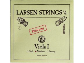 Larsen ORIGINAL VIOLA set