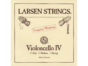 Larsen ORIGINAL VIOLONCELLO(C)
