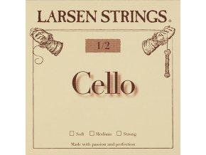 Larsen ORIGINAL set (1/2)