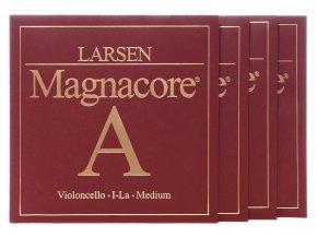 Larsen MAGNACORE set