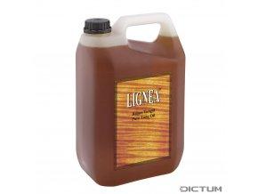 Dictum 705283 - Lignea® Pure Tung Oil, 5 l