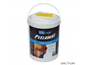 Dictum 450506 - EcoLogix® Peel Away Paint Remover, 4 kg