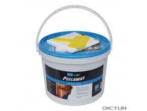 Dictum 450507 - EcoLogix® Peel Away Paint Remover, 10 kg