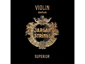 Jargar SUPERIOR Violin set
