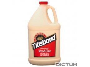 Titebond Original Wood Glue, 3784 g