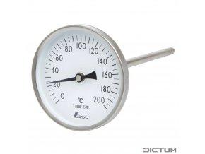 Dictum 717499 - Shinwa® Thermometer