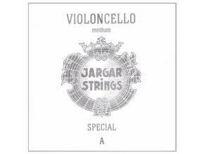 Jargar SPECIAL(A)