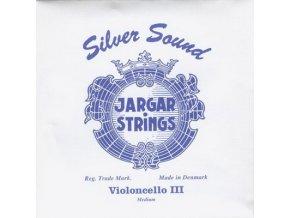 JARGAR Silver sound G-Ag