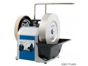 Tormek T8 with DE-250 Diamond Grinding Wheel, Grit 1200
