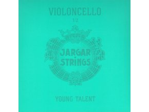 Jargar YOUNGTALENT (1/2) set