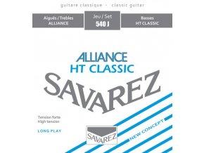 Savarez ALLIANCEHTCLASSIC 540J