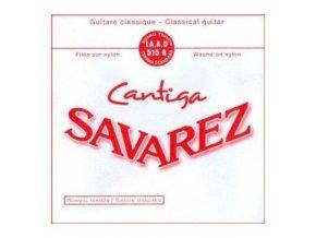 Savarez 515R Normal tension Single La A 5 CANTIGA full1x i2864
