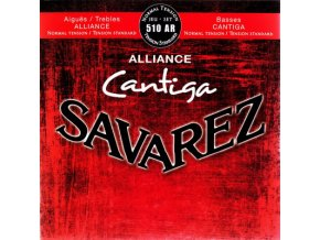 Savarez CANTIGA ALLIANCE 510AR