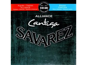 Savarez CANTIGA ALLIANCE 510ARJ