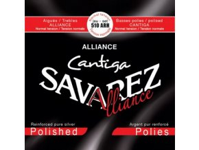 Savarez CANTIGA ALLIANCE (polished) 510ARH